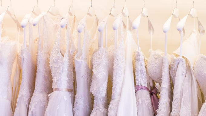 Wedding Dresses in Hull