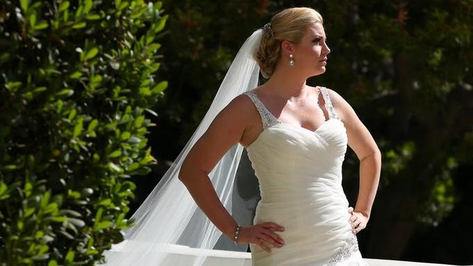 Plus Size Wedding Dresses in Hull