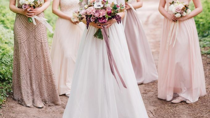 Find The Perfect Bridesmaid Dresses