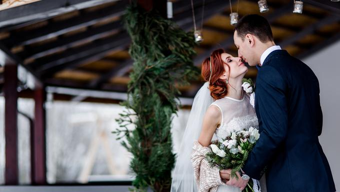 7 Tips for Planning a Winter Wedding